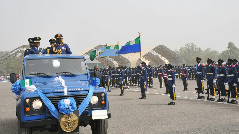 DefenseNigeria
