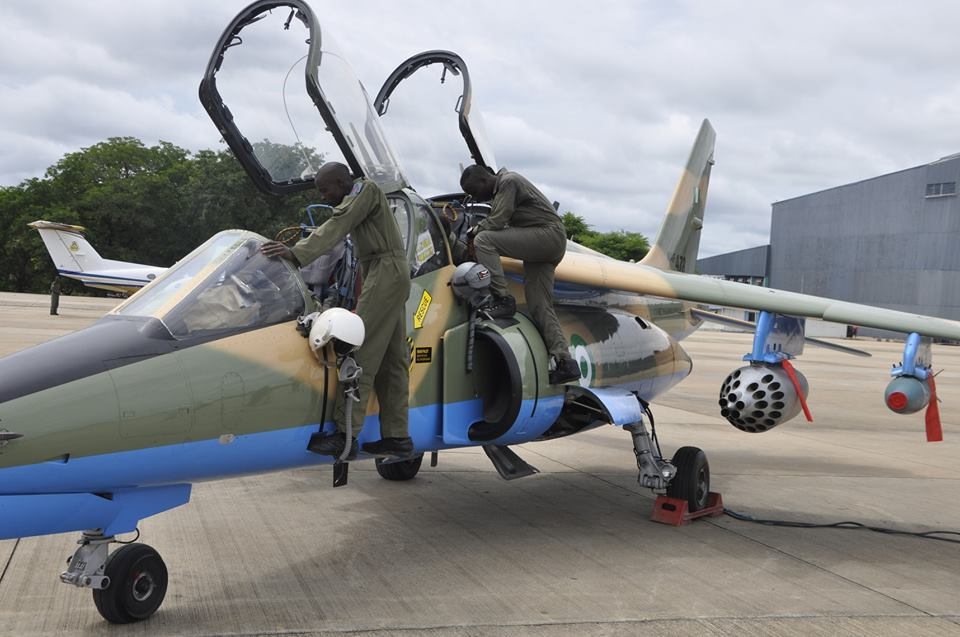 Nigerian-Air-Force-Test-Fires-Locally-Weaponized-Aircraft-3