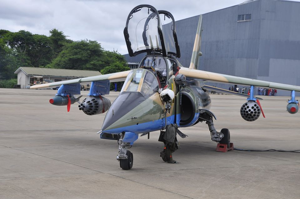 Nigerian-Air-Force-Test-Fires-Locally-Weaponized-Aircraft(2)