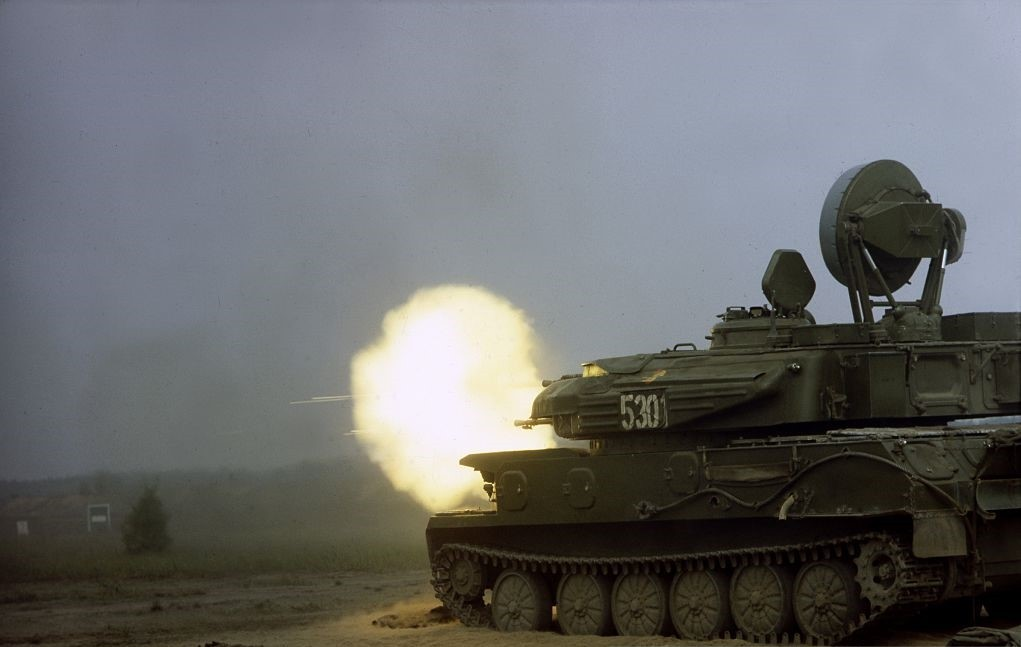 Image result for Nigerian ROLAND missile
