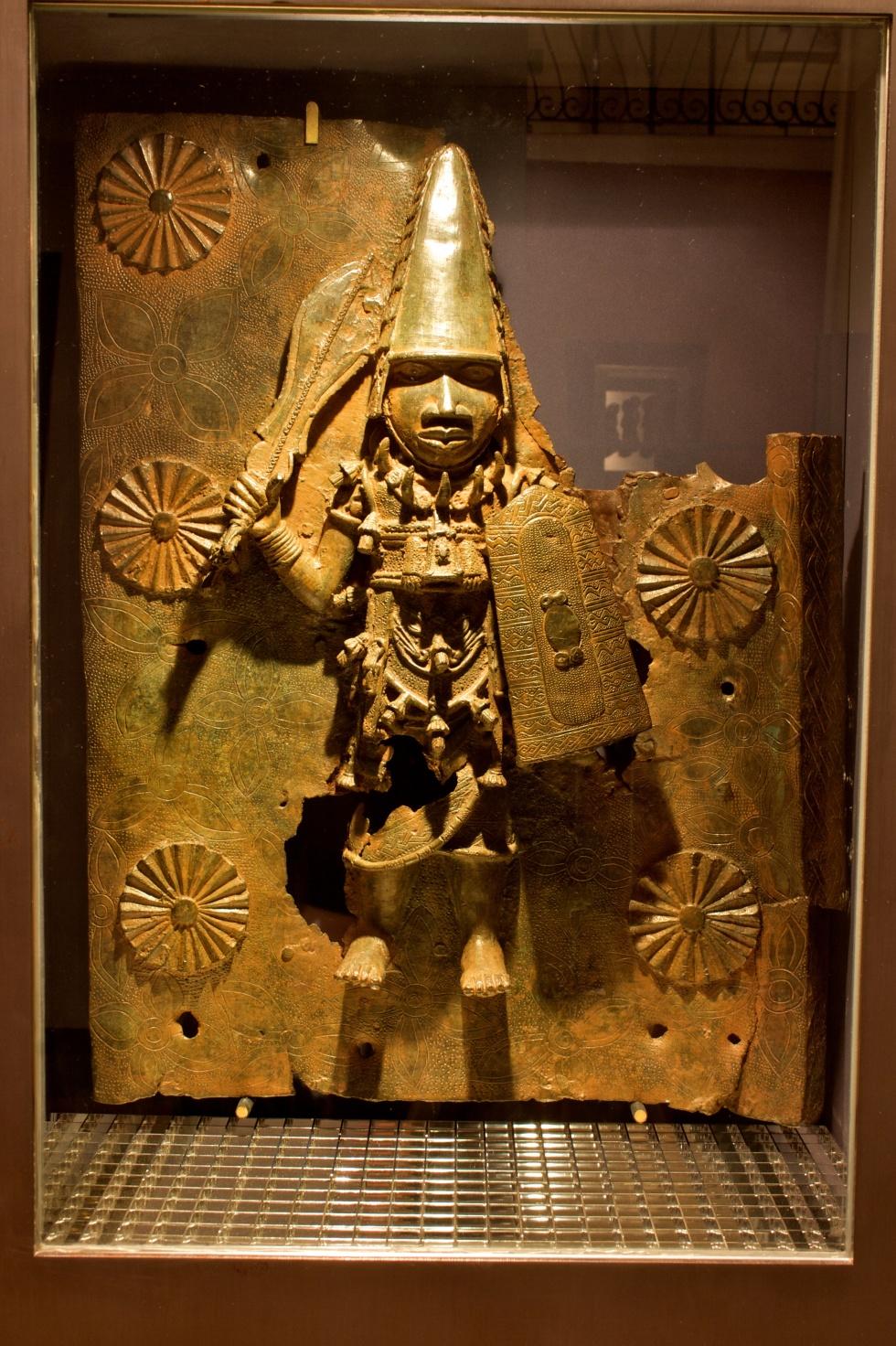 Benin_Bronzes,_Horniman_Museum
