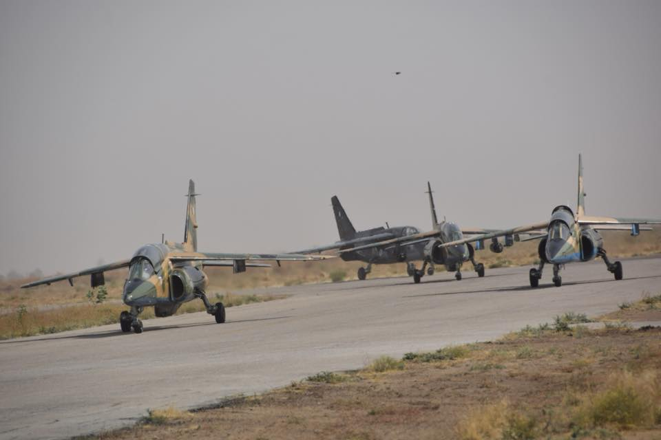 Image result for nigerian air force jet