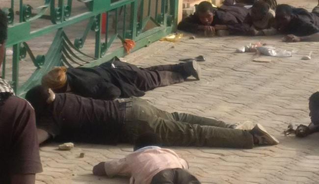 nigerian military kills shiites prayers.jpg