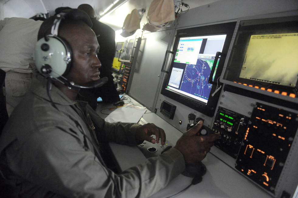 NIGERIA-SECURITY-MARITIME