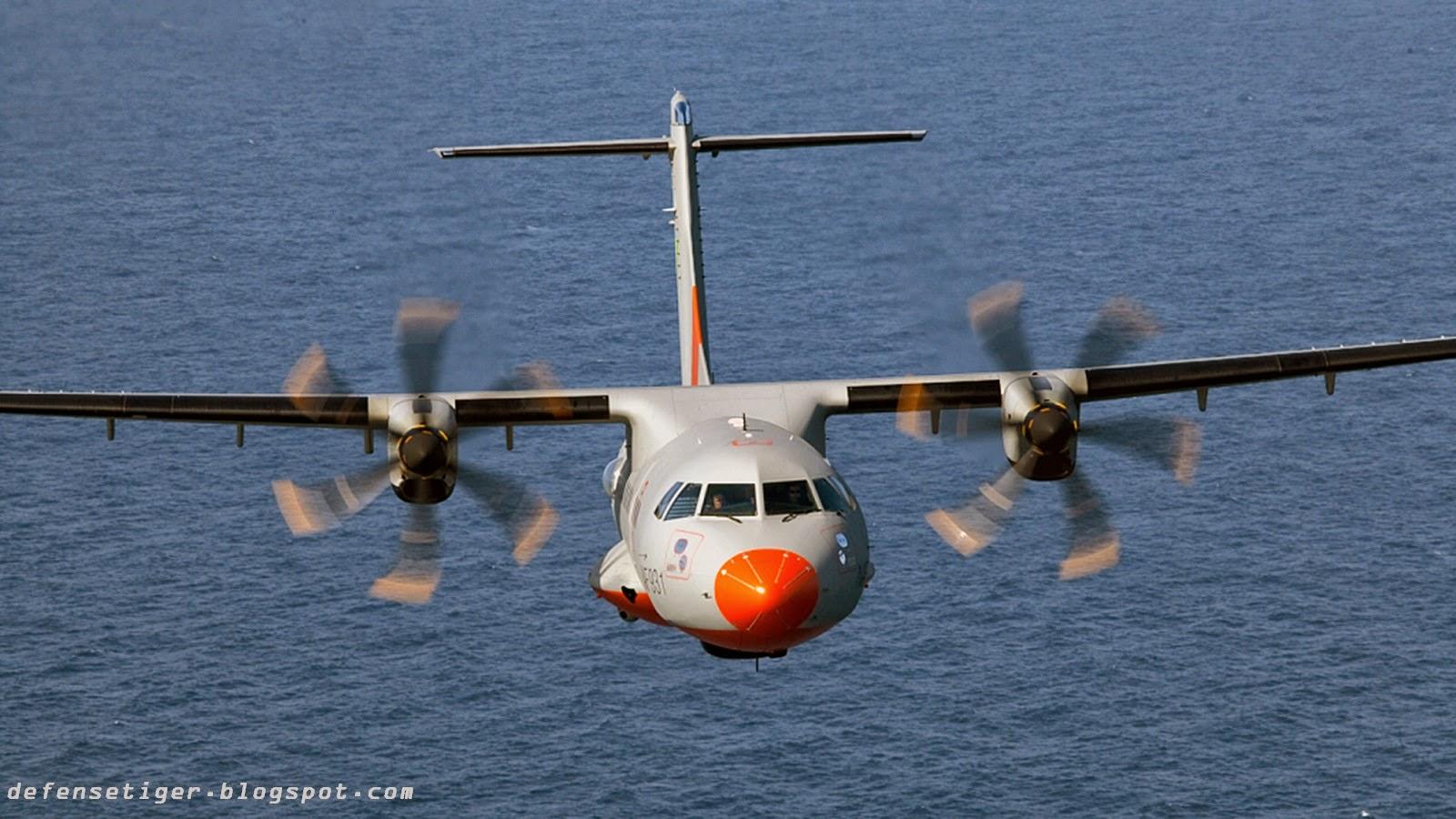 Image result for Nigerian ATR-42 plane