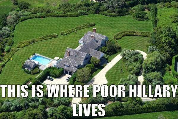 Hillary's Huse