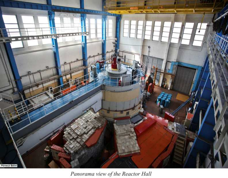 brr_reactor hall