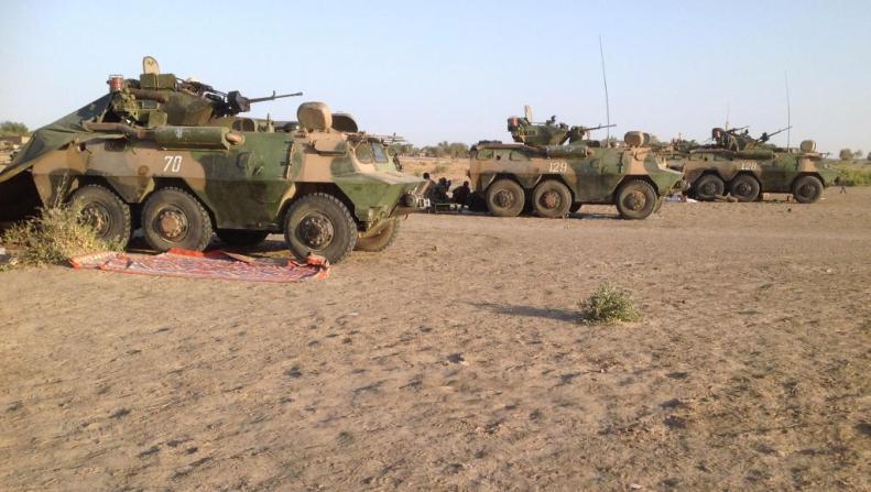 Cameroun Nigeria Boko Haram gamboru fotokol_0